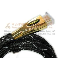 High quality! 1080P hdmi cable for TV/DVD/PS3/STB