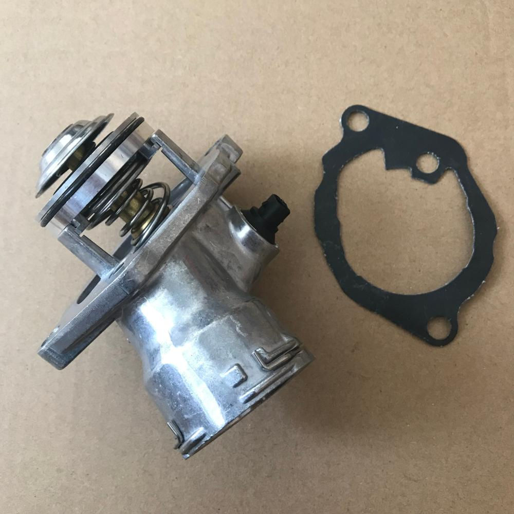 Coolant Thermostat OE 2722000415 For <strong>Mercedes</strong> W203 W204 W209 W211 <strong>W164</strong> C300 W350