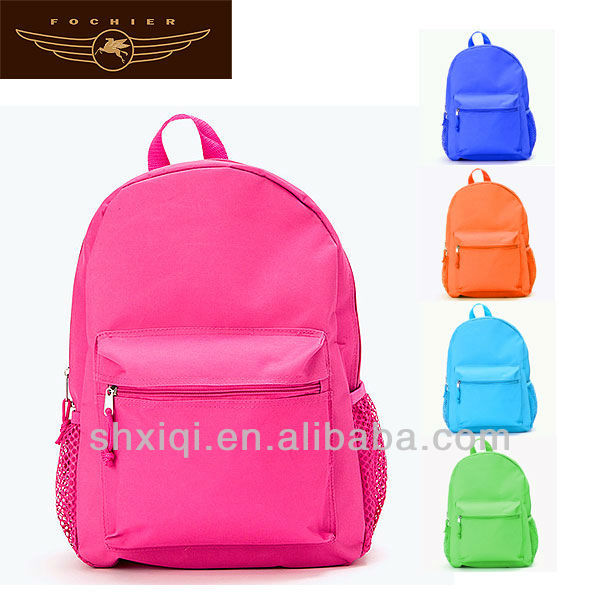 2014 Candy Colorful School Children/Kids backpack bag