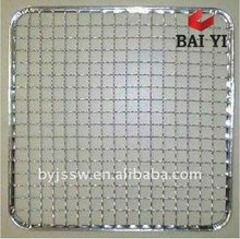 ss 304 barbecue wire mesh prices