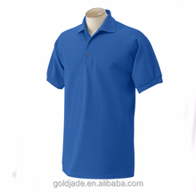 china supplier wholesale sportswear golf t shirt wholesale china high quality 100% cotton pique fabric mens polo shirt