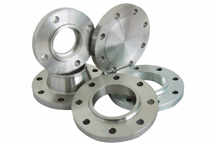 ANSI B16.5 CARBON STEEL A105 FORGED FLANGE WNRF FORGED FLANGE