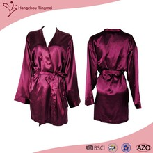 Excellent Material New Style Satin Sleepwear