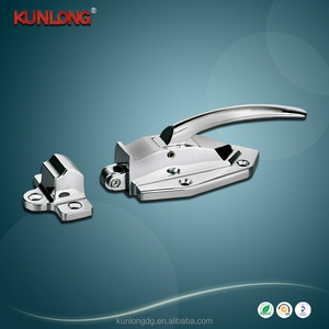 SK1-1050S Stainless Steel Toolbox Latches Toolbox Handle