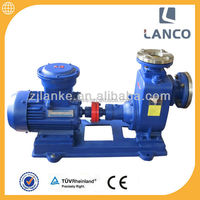 Lanco Brand High Quality Electric Gear Fuel Pump Made In China