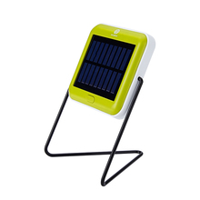 Modern Indoor Solar Lighting LED Solar Powered Reading Lamp for Africa