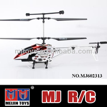 3.5 Channel gyro Metal R/C helicopter control games