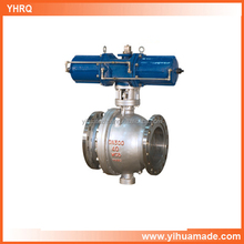 factory price orbital ball valve