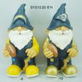 SAN DIEGO CHARGERS FOOTBALL GNOME