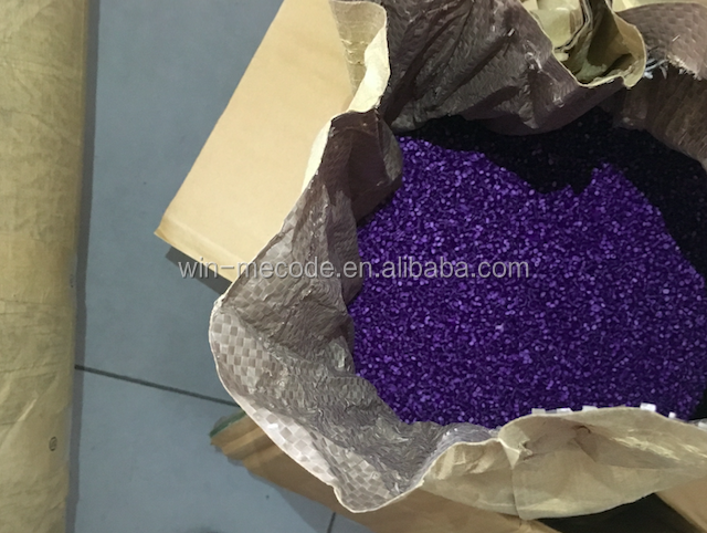 purple color PE resin thermochromic masterbatch