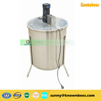 beekeeping equipment Electric 6 frame honey extractor with More Sticks