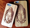 hot new product for 2016 customzied eco-friendly wooden bamboo cell phone case cover