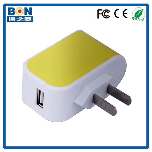 Hot Sale Fast Charging Type C Adapter