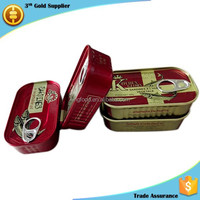 125g Titus Quality Canned Sardine in Vegetable Oil