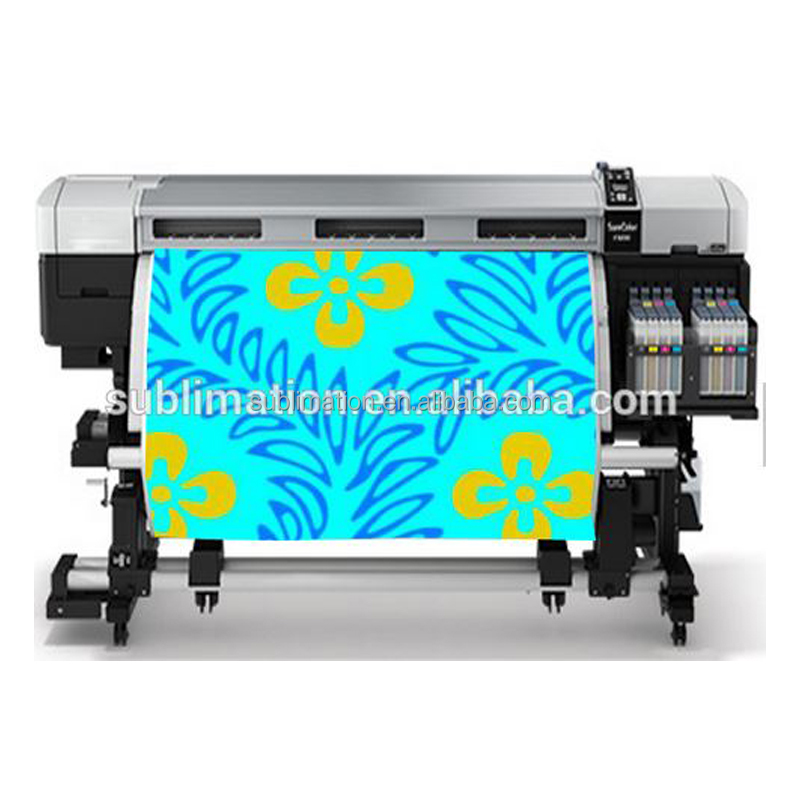 SureColor F9200 64in dye sublimation printer wide format
