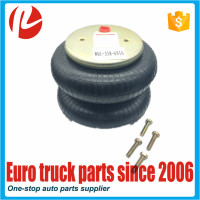 oem W01-358-6910 high quality heavy duty truck goodyear air bag suspension