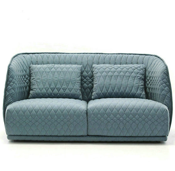Scandinavian Style Fabric Sofa set redondo sofa for Hotel Lobby <strong>furniture</strong>