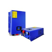 Best Inverter Price 3000W Hybrid Solar Inverter With Mppt Charge Controller Inverex Inverter