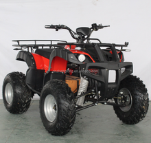 2018 New design electric quad bike electric atvs for adults