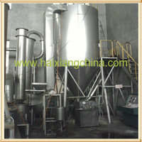 HZG Series coffee dryer machine