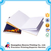 High quality low price mini spiral notebook printing