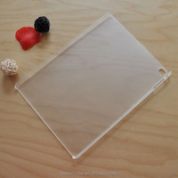 Fashionable price high quality hard plastic case for ipad 6