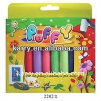 puff paint non-toxic 10ml pass en71-3