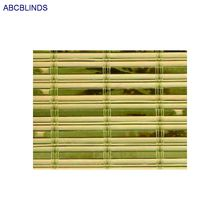 wholesale roll up bamboo chick blinds