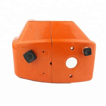 105cc 4.8kw MS070 Chain Saw Spare Parts cylinder cover