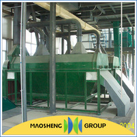 Good quality Peanut Oil Extract Mill Plant