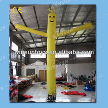 2012 newest inflatable advertising air man