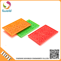 Quality-assured wholesale new style fruit plate,plastic plate