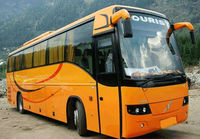 Volvo Bus Hire, Volvo Coach Hire