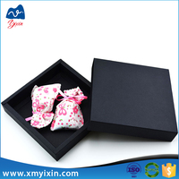 Hot sale kraft gift incense packaging box with lid