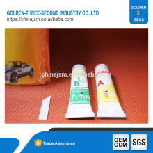 High quality Two-Component Modified epoxy ab glue,pvc sealant msds surgical bonding glue