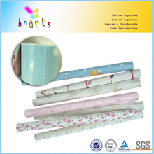 decorative contact paper smart printed sticky back films