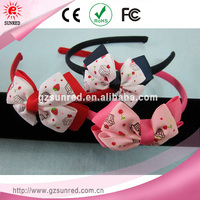 wholesale alibaba china supplier girl make hair accessories for children