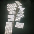 Flexible led pad high power led light mat