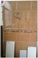 New item! 250x400mm decorative kitchen tile arts