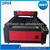 multi-function DRK1325 CO2 metal steel wood laser cutting machine cnc factory price
