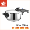 Large Stainless Steel Commercial Pressure Cooker
