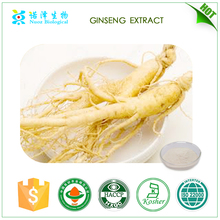 Ginseng buyers hot sell Ganoderma extract
