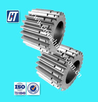 Customized Spur Gear, Gear Accessory for Differential Case
