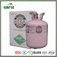 new type environmental refrigerant gas r410a for domestic air conditioner