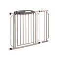 Metal Baby Barrier Safety Gates, Baby Safety Door Gate