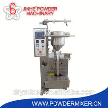 Best selling JHHS-160 3 in 1 coffee powder stick pack sachet packing machine