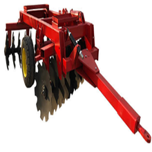 1BQX drag disc harrow farm equipment for sales