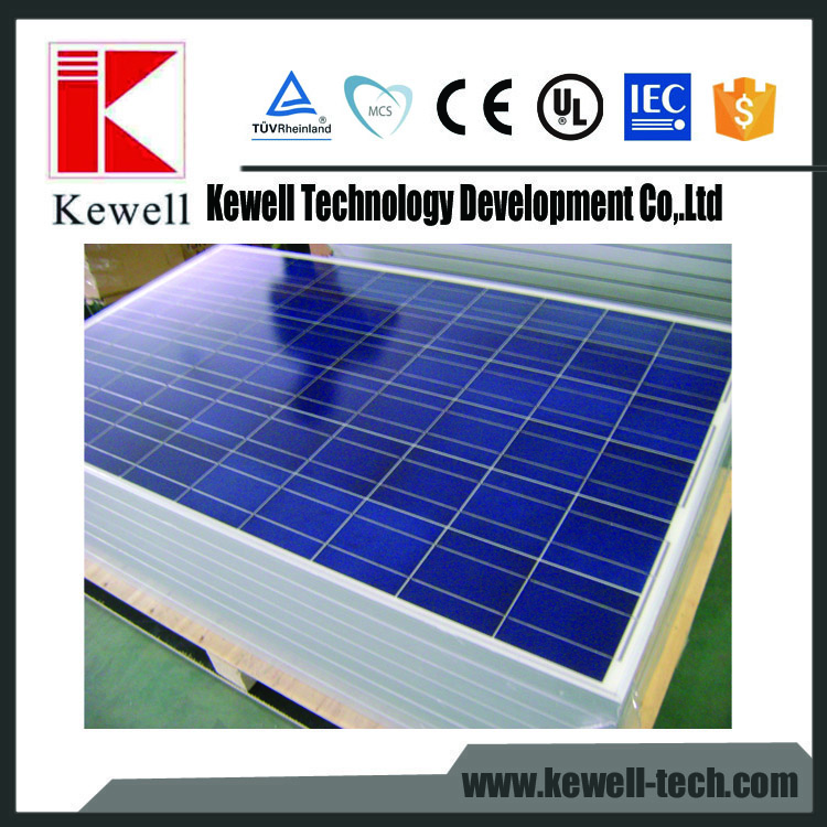 solar panels for home use and inverter monocrystal solar module 250w poly solar panel