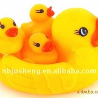 LOVELY YELLOW MOTHER BATH DUCK