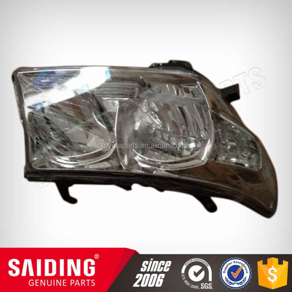 Headlight for toyota land cruiser pickup URJ200 3URFE 81130-60C82 2010-2012